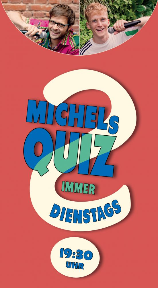 Michels Quiz in Freiburg